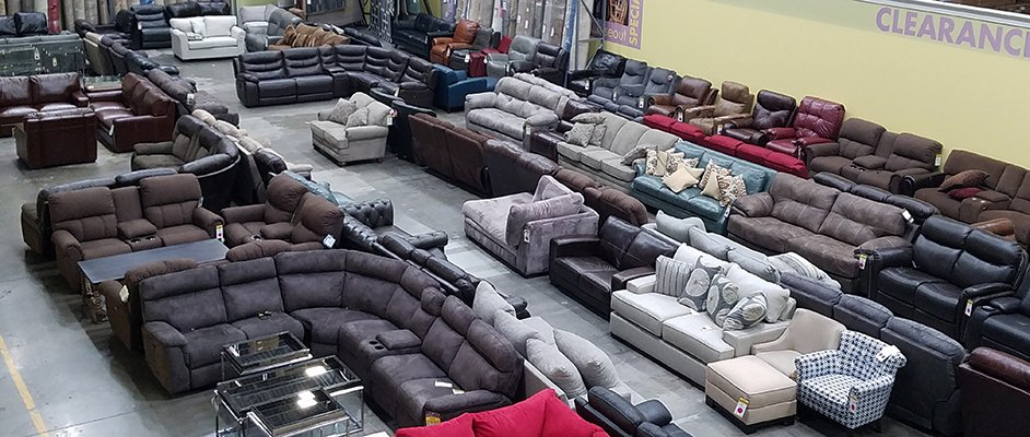 Charmant Living Room Clearance At RC Willey Henderson, Nevada