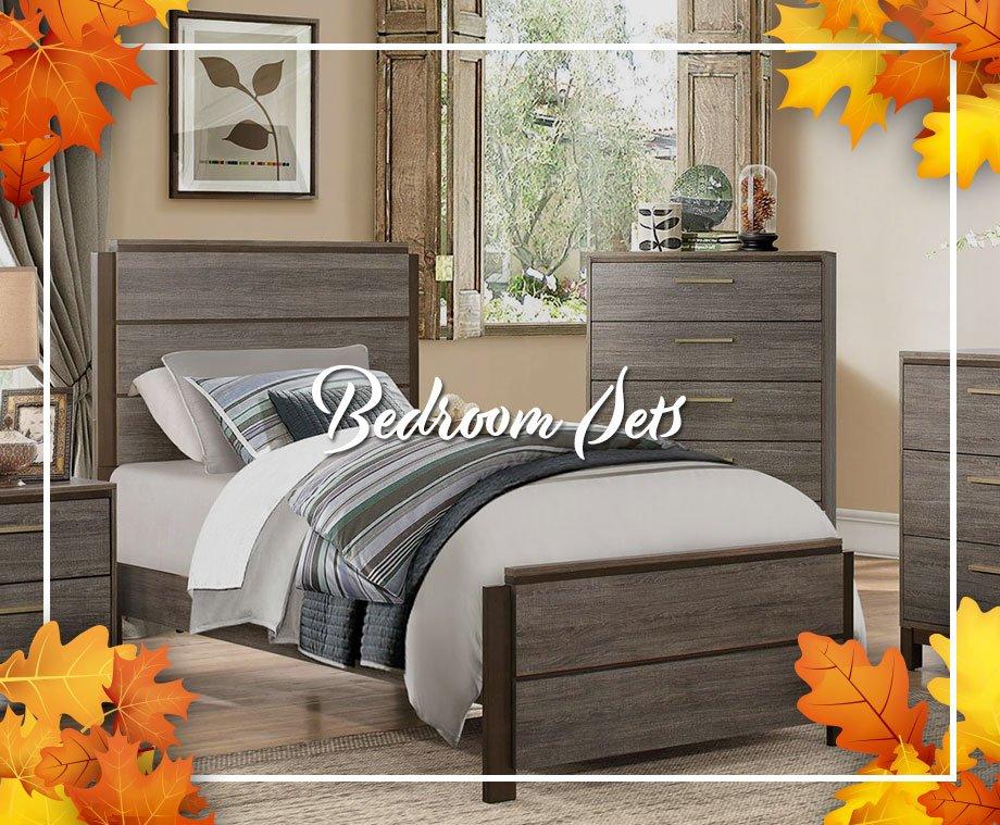 Shop Bedroom Sets