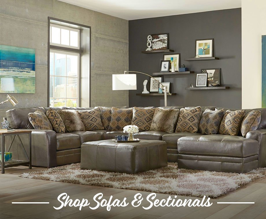 Shop Sofas and Sectionals. Shop Bedroom Furniture 988d8b441