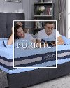 Find The Perfect Blue Burrito Mattress For Your Home At RC Willey