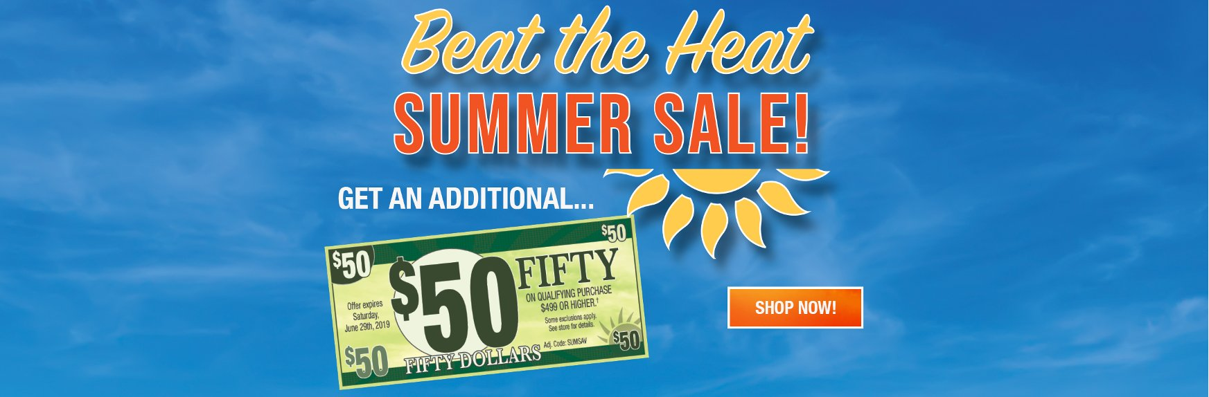 b7d92ac87 RC-Willey-Beat-the- · Beat the Heat During RC Willey's Summer Sale!