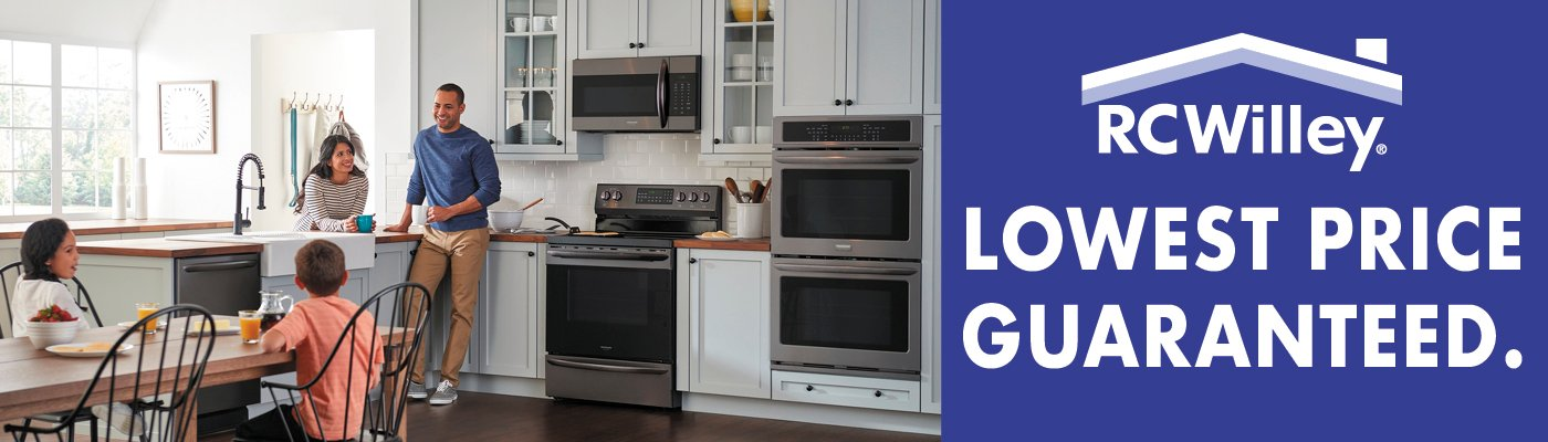 Low Price Guarantee on Appliances. Shop online or find an Appliance Store near you in Utah, Idaho, Nevada and California.