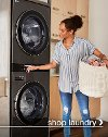 Shop for Laundry for your home in the Appliance Store at RC Willey