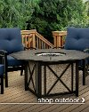 Shop Patio Furniture and Grills for your  Backyard in the Outdoor Furniture Store at RC Willey