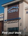 RC Willey Store Locations in Utah, Idaho, Nevada and California