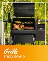 Shop Grills for your Backyard in the Outdoor Furniture Store at RC Willey