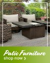 Shop Patio Furniture for your Backyard in the Outdoor Furniture Store at RC Willey