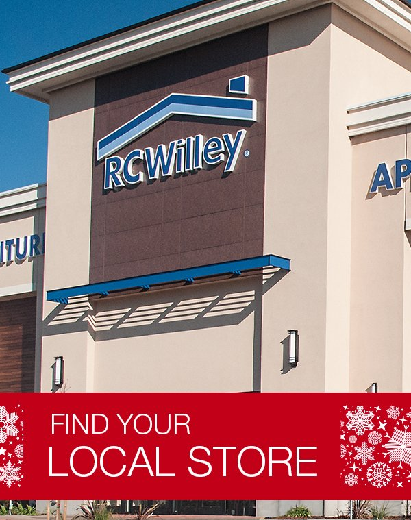Store Locator Rc Willey Furniture Store