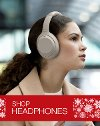 Find the perfect headphones that you've been looking for in the Electronics Store at RC Willey