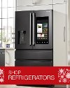 Shop for Refrigerators for your home in the Appliance Store at RC Willey