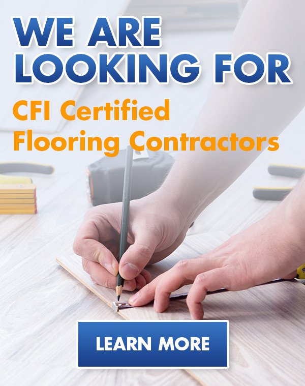 RC Willey is looking for CFI certified flooring contractors in Utah, Idaho, Nevada, and Northern California.