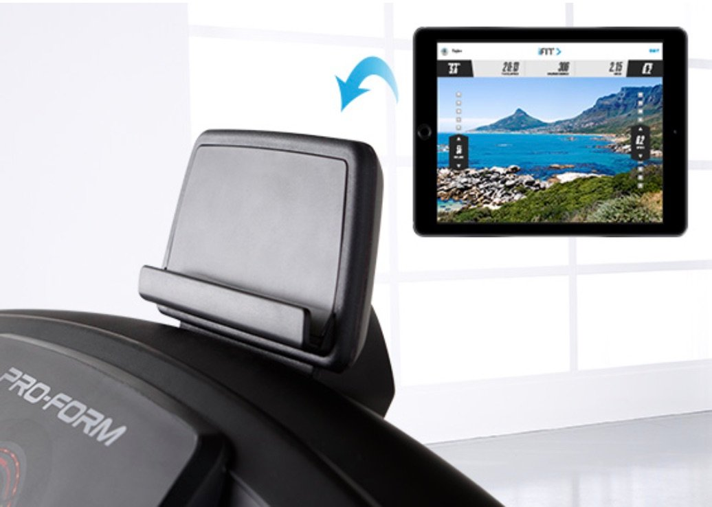 ProForm Treadmill Tablet Holder