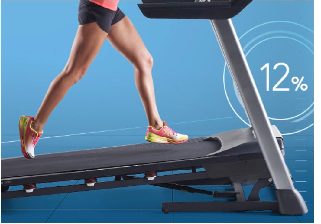 ProForm Treadmill Performance 600i