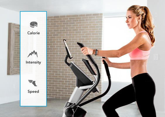 ProForm Elliptical Information