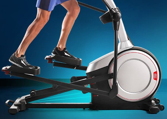 ProForm Elliptical Incline