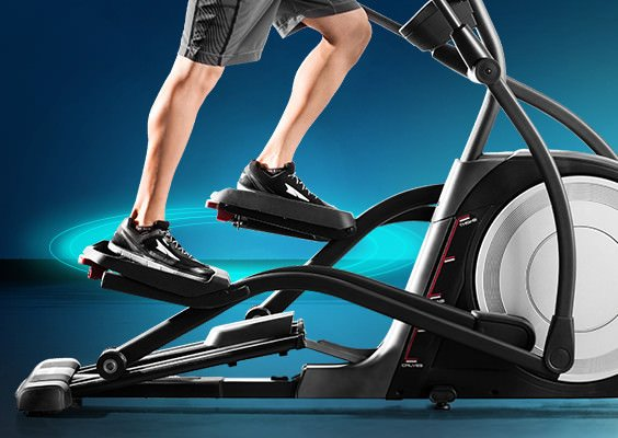 ProForm Elliptical Stride