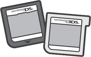 compatibility with 2ds games