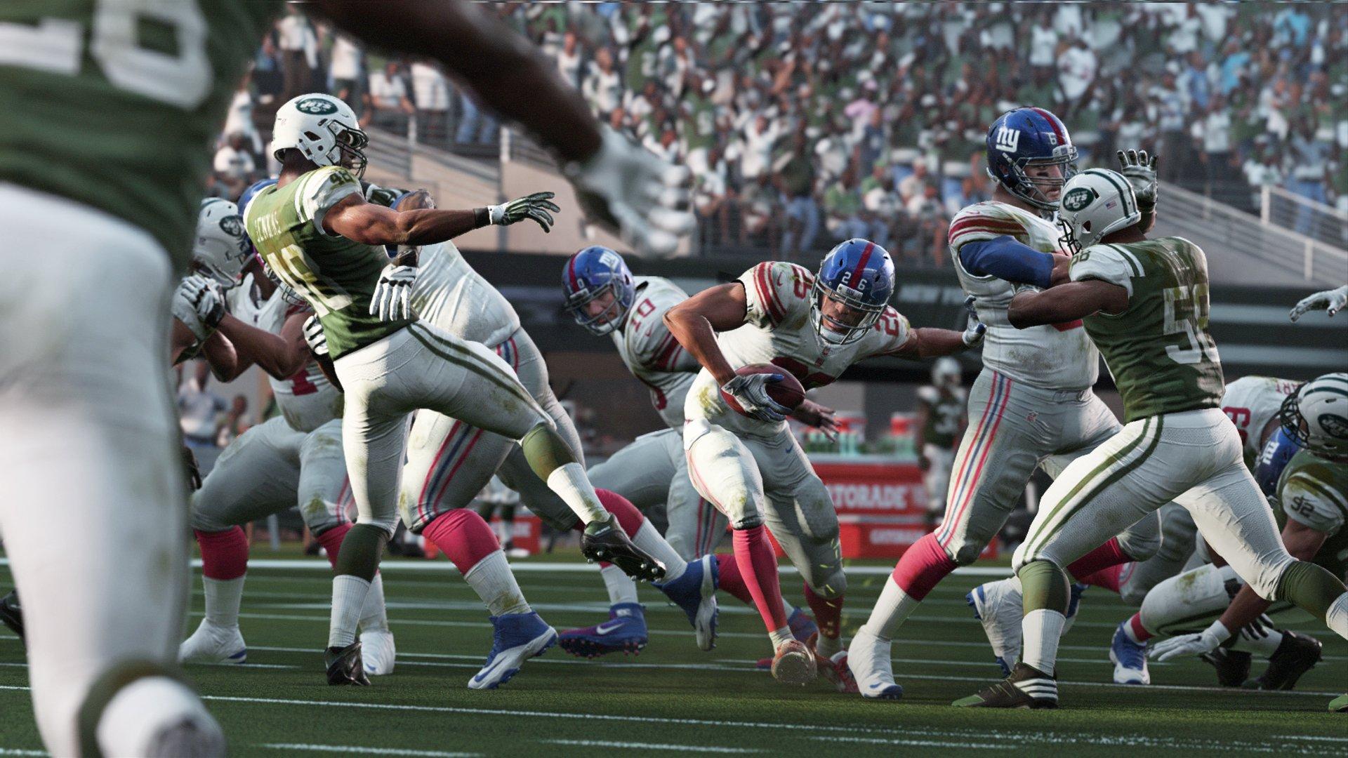 NFL Madden 19 New