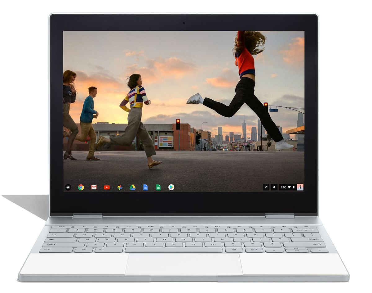 Pixelbook Laptop