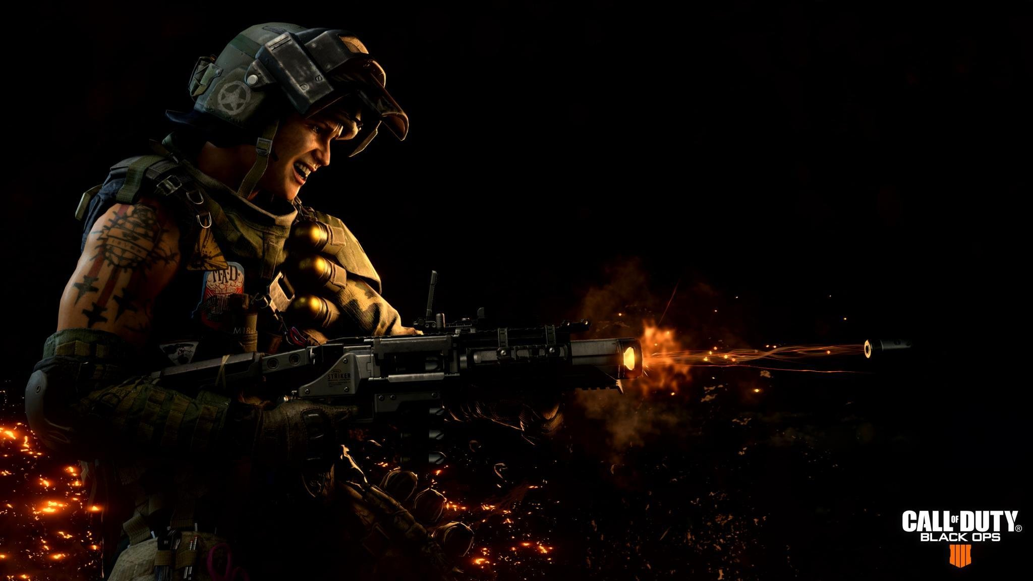 gameplay from black ops multiplayer