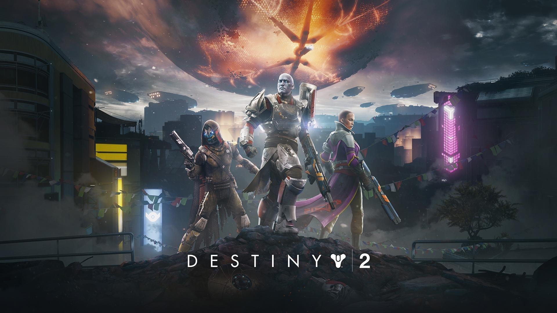 promo for destiny 2