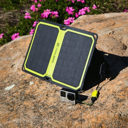 What can the Nomad 7 Plus Charge