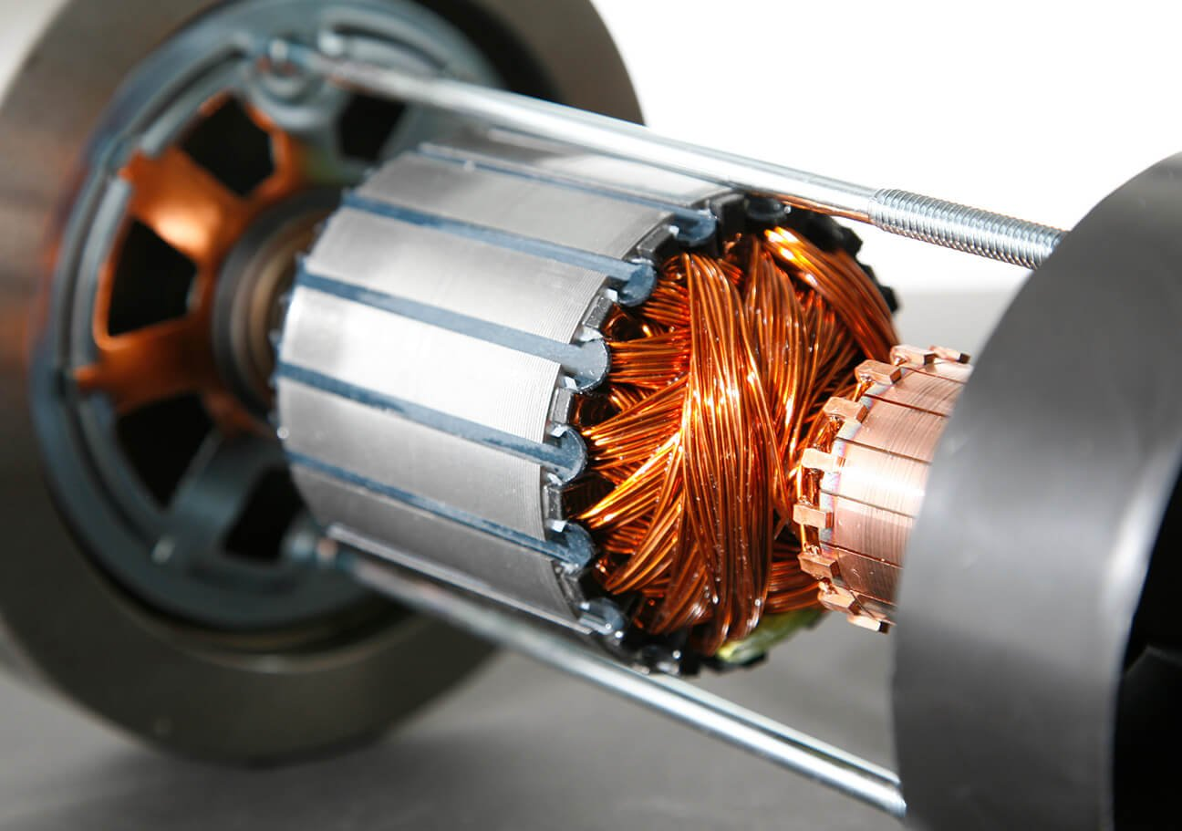 powerful proform motor