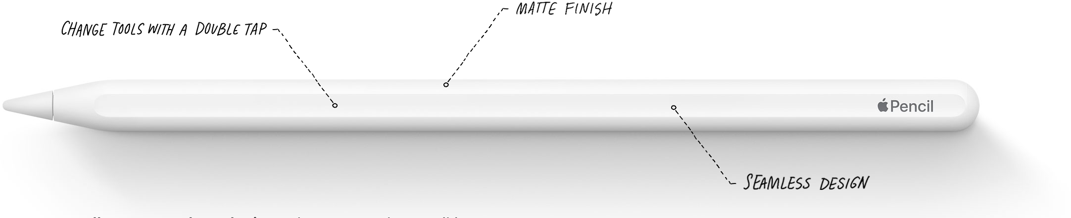 apple pencil details