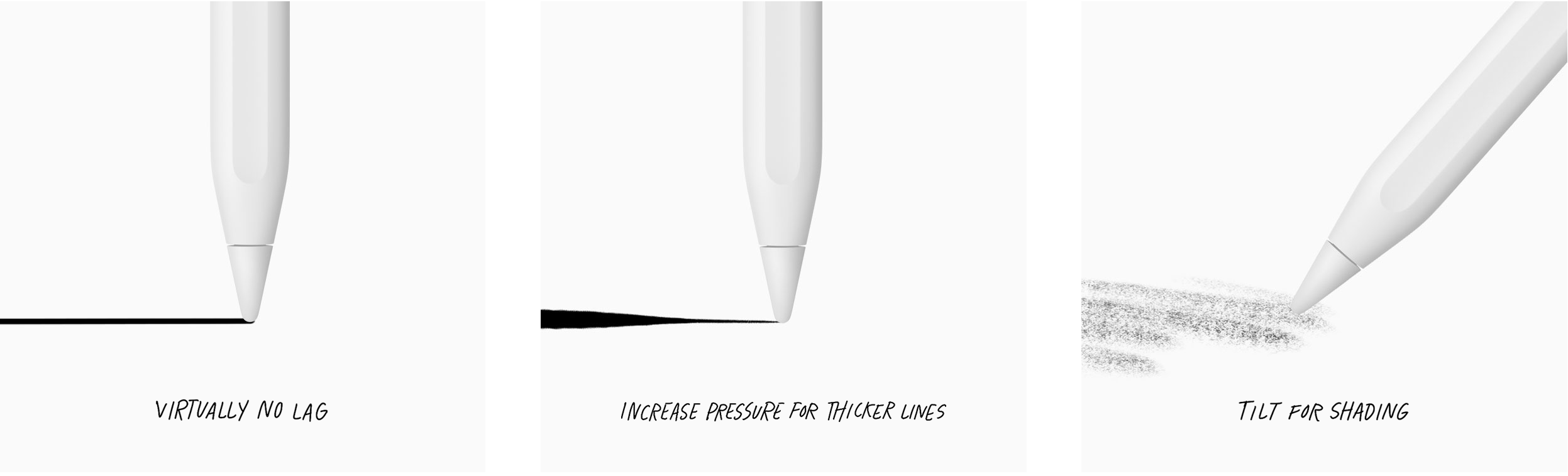 apple pencil technology