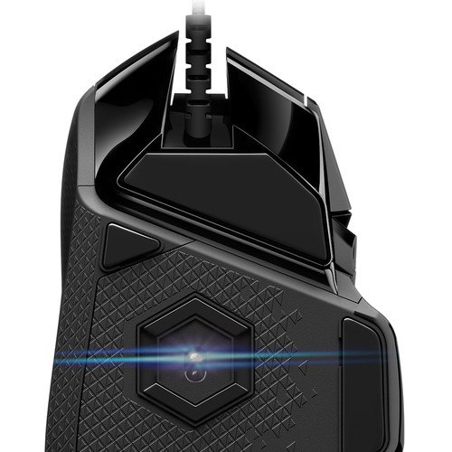 HERO sensor on Logitech G502