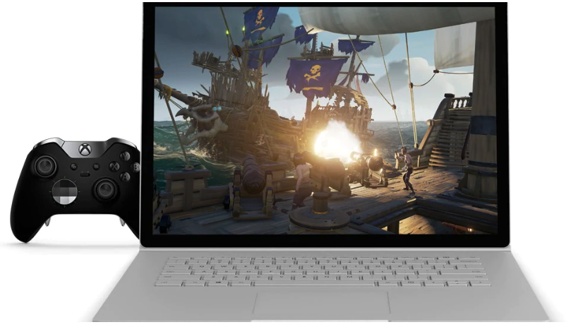 best surface for gaming