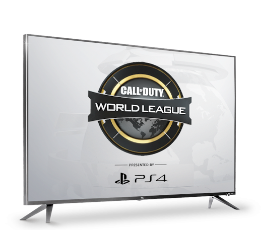 tcl tv showing gaming features