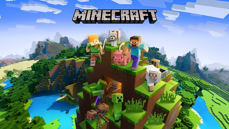 minecraft for xbox one s
