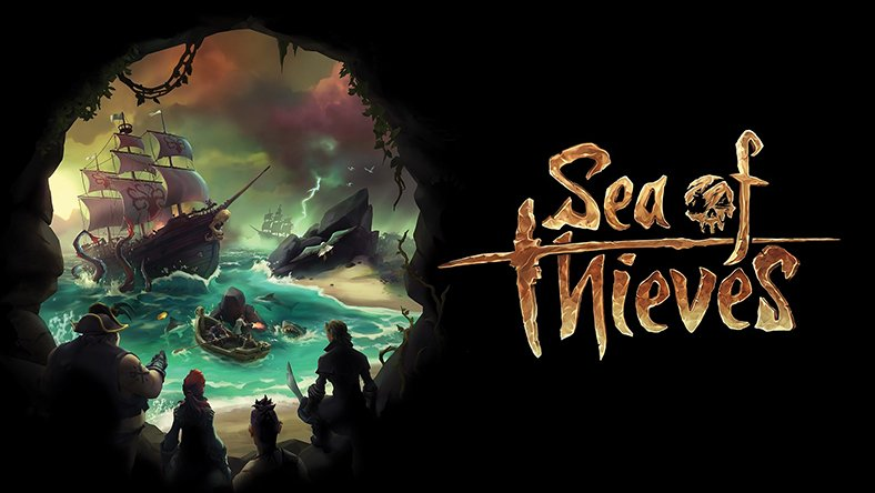 sea of thieves for xbox one s
