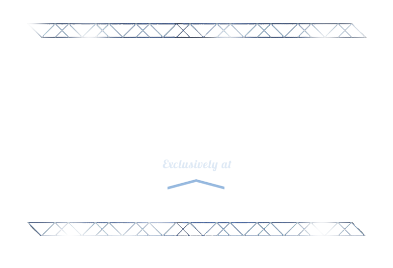 The Blue Burrito Exclusively at RC Willey
