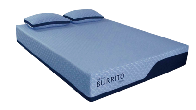The Blue Burrito Mattress Rc Willey Furniture Store