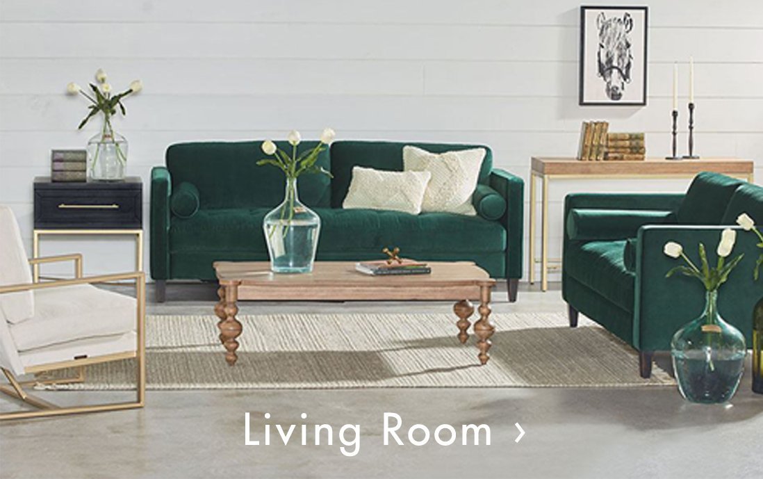 Shop Magnolia Home Living Room Furniture at RC Willey