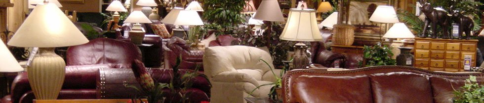 Summerlin Furniture Store, Las Vegas Nevada
