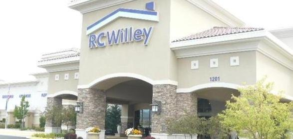 Reno Furniture Store | RC Willey Furniture Store