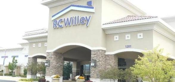 Reno Furniture Store Rc Willey Furniture Store