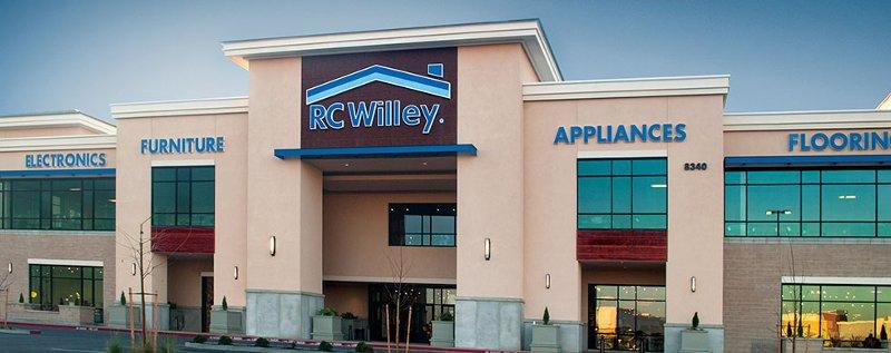 Rc Willey Furniture In Sacramento, Furniture In Sacramento