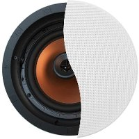 CDT-5800-CII Klipsch In-Ceiling Pivoting Speaker - Each (White)