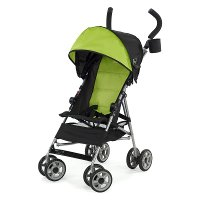 Spring Green Umbrella Stroller - Cloud