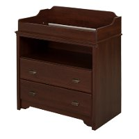 9022331 Cherry Changing Table - Fundy Tide