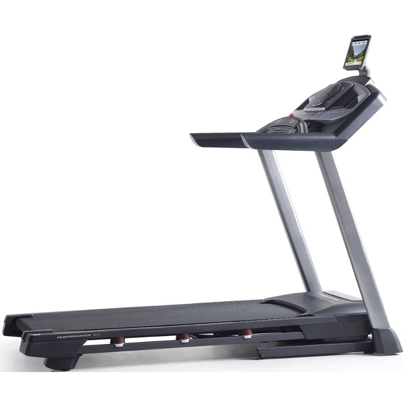 Rc Willey Sports: Proform Treadmill Workout Dvd