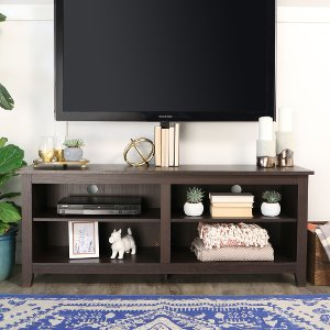 Driftwood Fireplace TV Stand29999 · Espresso TV Stand Free Shipping