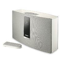 SOUNDTCH-20-III/WHT Bose SoundTouch 20 Series III Wireless Music System - White