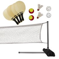 90421 Lifetime Outdoor 3-Sport Set