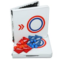 90466 Lifetime Games on the Go Table Combo