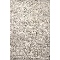 8 x 11 Large Contemporary Gray Area Rug - Zeal